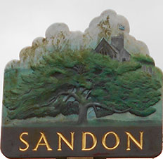 Neighbourhood Development Plan for Sandon